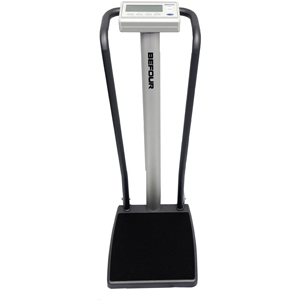 Befour PS-8070 (PS8070) Handrail Scale-500Lb Capacity