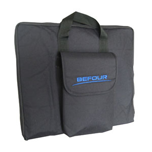 Befour SC-1816 Soft Portable Scale Carrying Case for PS-6600 ST