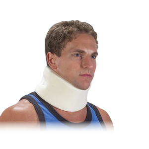 "Bilt Rite 10-18119 2"" Cervical Foam Collar"