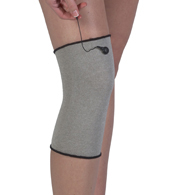 Bilt Rite 10-65013 Conductive Knee Support