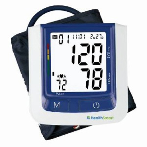 Briggs 04-695-001 HealthSmart Talking Blood Pressure Monitor