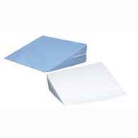 "Briggs Healthcare 802-8028-1900 DMI Foam Bed Wedge-12"" x 24"" x 24"""