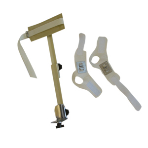 CanDo 10-0724 Upper Body Kit for Deluxe Chair Cycle Exerciser