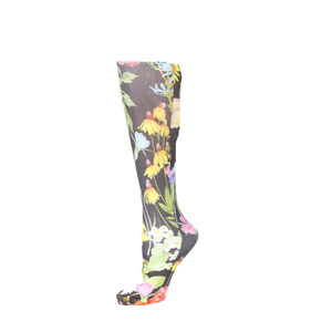 Celeste Stein Womens Compression Sock-Bellagio