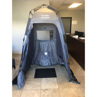 Cleanwaste 1 Window Privacy Shelter (D118PUP)