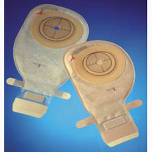 Coloplast 14412 Assura New Generation Standard Ostomy Pouch-10/Box