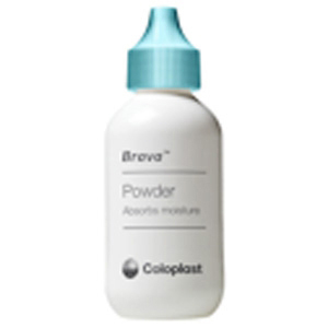 Coloplast 19075 Brava Moisture Absorbing Powder-16/Box