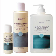 Coloplast 7236 Gentle Rain Shampoo and Body Wash