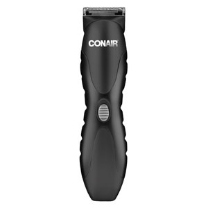 Conair GMT177CS Cordless/Battery Operated Beard and Mustache Trimmer