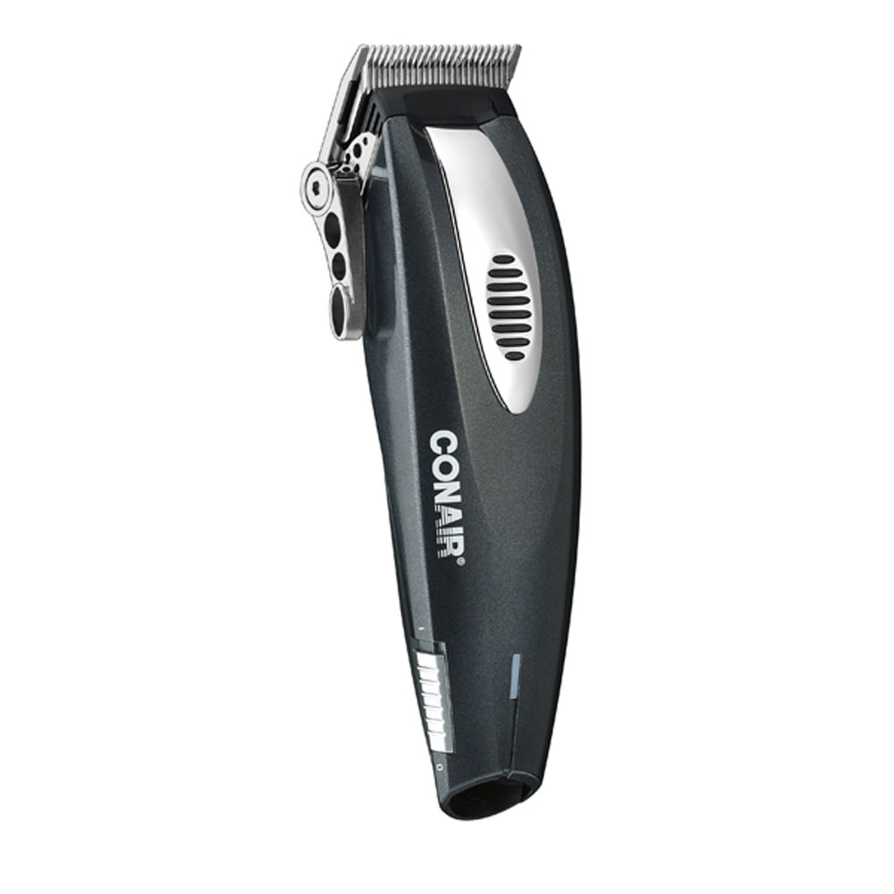 conair hc1100 20 piece lithium ion cord cordless clipper ebay. Black Bedroom Furniture Sets. Home Design Ideas