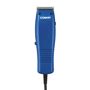 Conair HC90RGB (HC90) 10-Piece Basic Hair Cut Kit