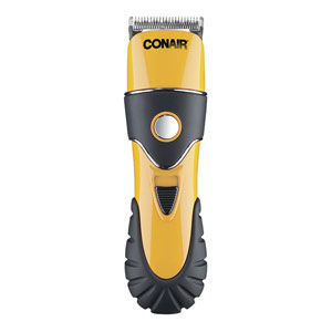 Conair HCT420RCSV 2-in-1 Chopper Clipper/Trimmer-Corded