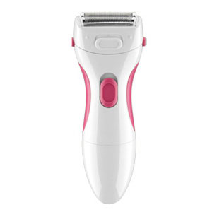 Conair LWD1RP Satiny Smooth Twin Foil Shaver