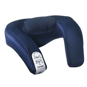 Conair NM8X Body Benefits Massaging Neck Rest with Heat