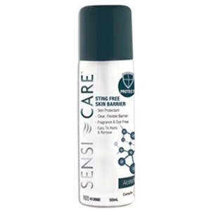 Convatec 413502 Sensi-Caree Sting Free Skin Barrier Spray-12/Case