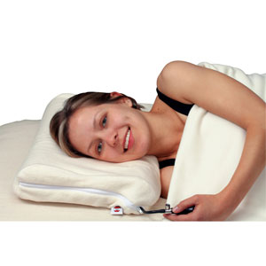 Core Products 192 Memory Air-Core Pillow