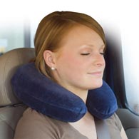 Core Products 193 Memory Travel Core Pillow