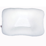 Core Products 221 Mid-Size Tri-Core Pillow-Standard Support