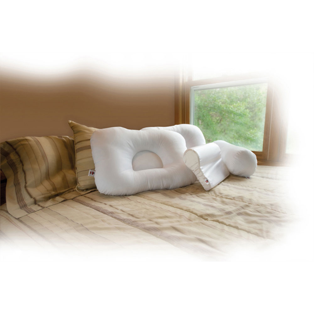 Core Products 241 Mid-Size D-Core Cervical Support Pillow