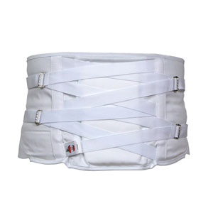 "Core Products 6026 10"" Lumbosacral Back Support Belt"