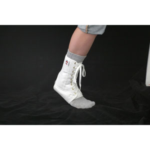 Core Products 6310 Lace-Up Ankle Support