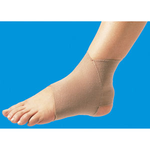 Core Products 6321 Elastic Pull-On Ankle Brace