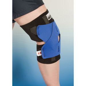 Core Products 6440 Performance Wrap Knee Brace