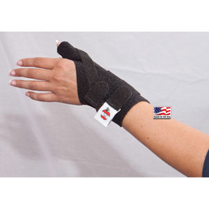 Core Products 6815 Bi-Lateral Thumb Spica Support