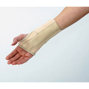 Core Products 6833-Right Elastic Wrist Brace-Right