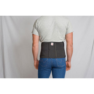 Core Products 7500 CorFit Industrial Belt with Internal Suspenders