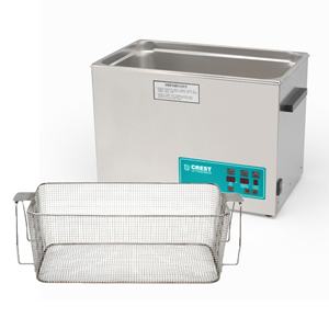 Crest CP2600 7 Gallon Ultrasonic Cleaner with Mesh Basket