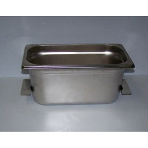 Crest SSAP Auxiliary Pan for Crest Ultrasonic Cleaners