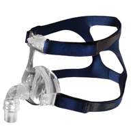 DeVilbiss D100N-S D100 Nasal CPAP Mask-Small