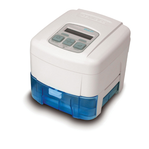 DeVilbiss DV57D-HH IntelliPAP AutoBilevel CPAP System & Humidification