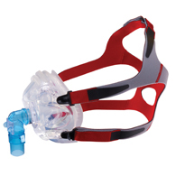 DeVilbiss V2 CPAP Full Face Mask