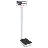 Detecto 337 Eye Level Physician Balance Beam Scale