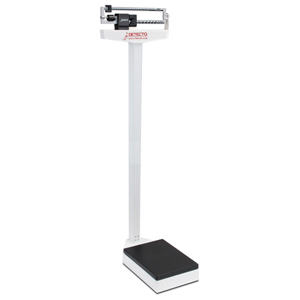 Detecto-337 $169.98-Free Shipping Mechanical Balance Beam ...