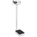 Detecto 437 Eye Level Physician Beam Scale