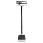 Detecto 439 Eye Level Beam Scale with Height Rod