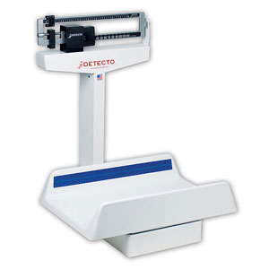 Detecto 451 Mechanical Pediatric Scale
