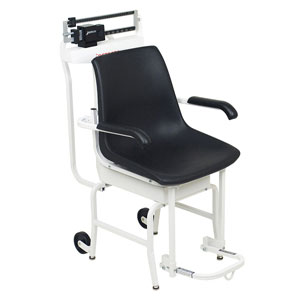 Detecto 475 Mechanical Chair Scales