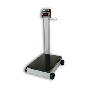 Detecto 5852F Portable Digital Platform Scales