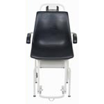 Detecto 6475 Digital Physician Chair Scale