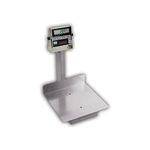 Detecto 7045G Digital Receiving Scale