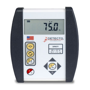 Detecto 750 Digital Weight Indicator
