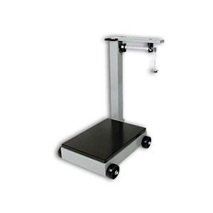 Detecto 854F Mechanical Platform Scales