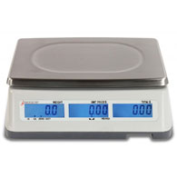 Detecto DM15 Price Computing Scale-240 oz/15 lb