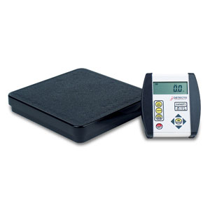 Detecto DR400-750 Digital Visiting Nurse Weight Scale w/ BMI