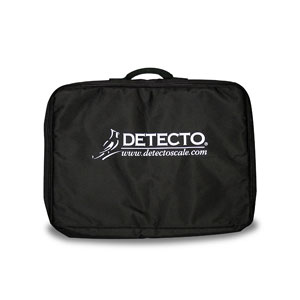 Detecto Carrying Case for Detecto DR400C-DR550C-DR400-750