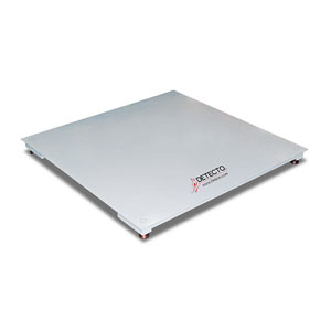 Detecto FH-II/C In-Floor Scales